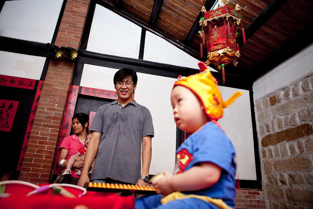 騏騏~週歲寫真+抓周紀念 (54) | 愛秀 超 | Flickr