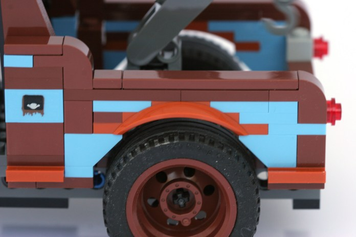 8677 Ultimate Build Mater - 8