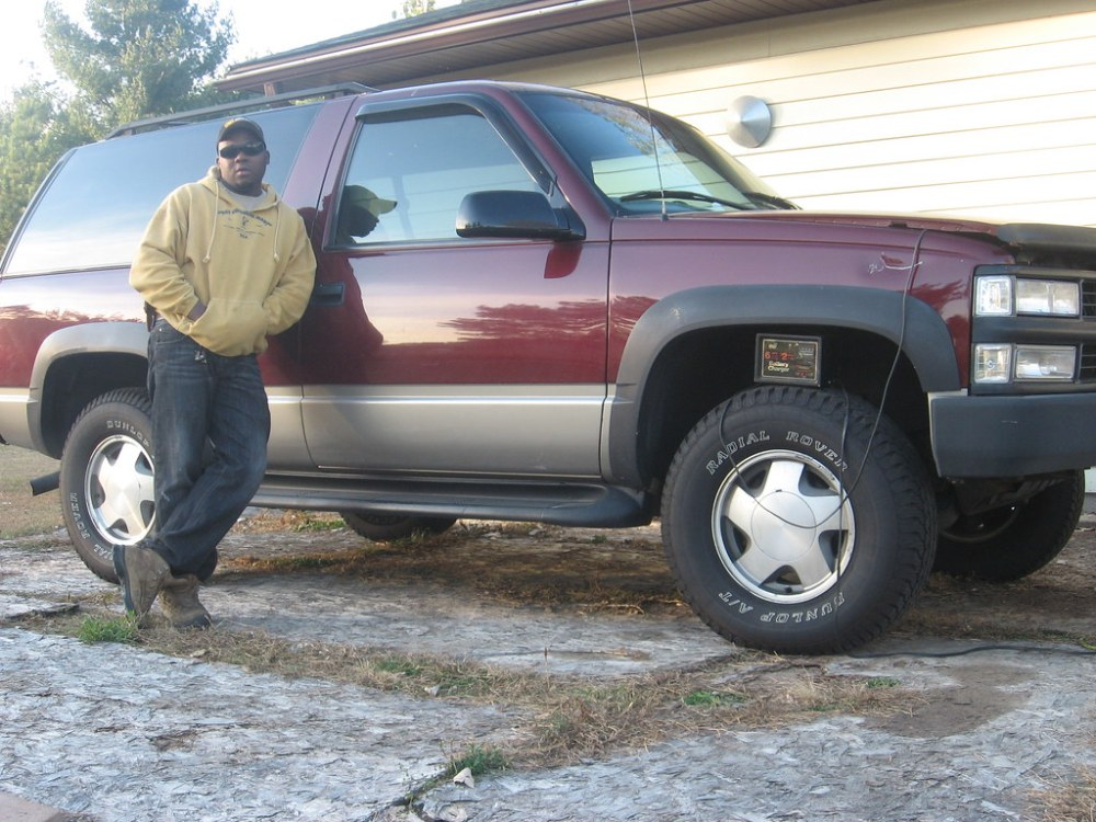 medium resolution of  1999 chevy 2dr tahoe by mr biggs mn