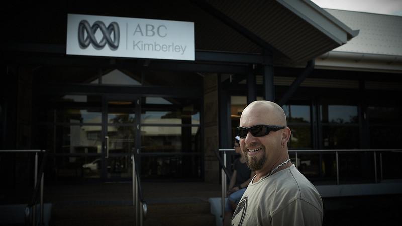 ABC Broome