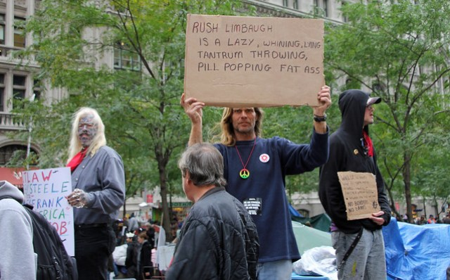 Occupy Wall Street 1