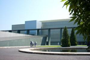 Toyota Municipal Museum of Art #001
