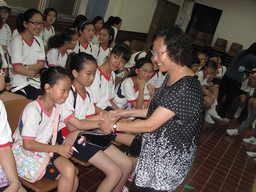禾輋信義學校 2010-11 | Suen Douh Camp | Flickr