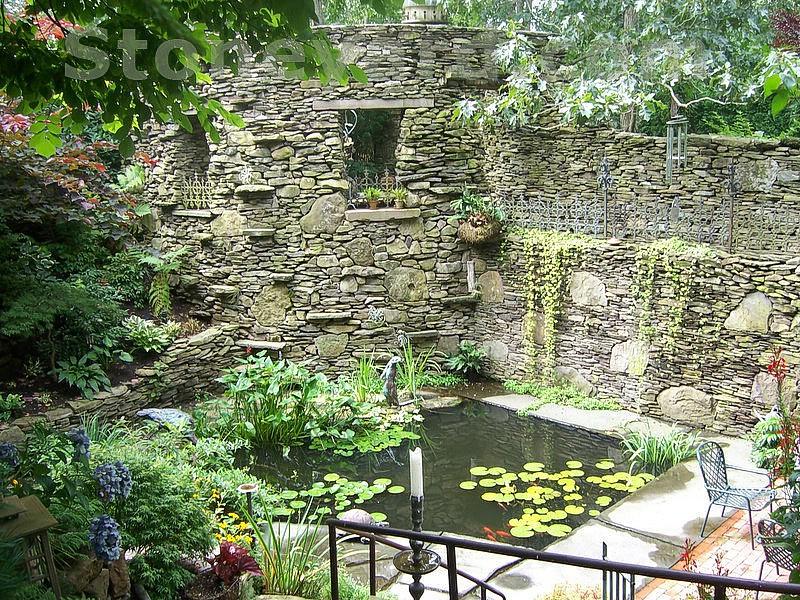 garden-pond-designs-pictures