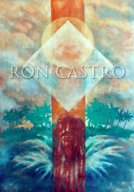 Ron Release of a Vision