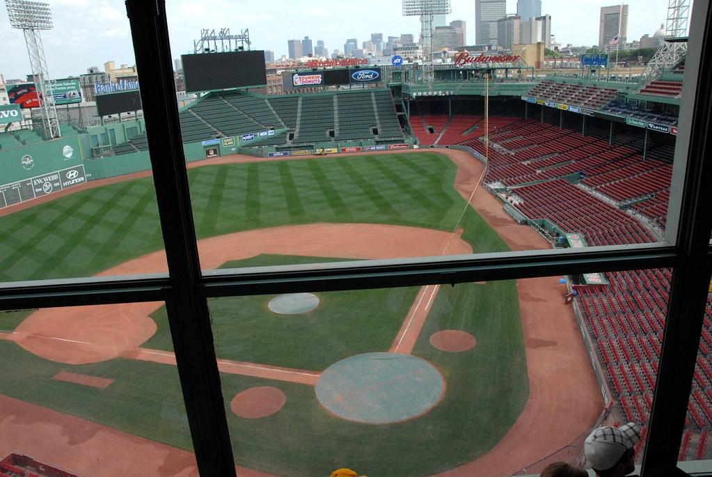 MONEYBALL   mlb.mlb.com/bos/ballpark/index.jsp   Willie Stark   Flickr