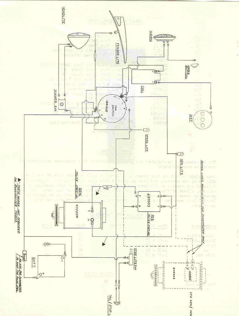 medium resolution of  1952 53 chief wiring diagram high quality by yellow53chief