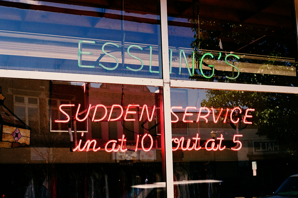 Sudden service