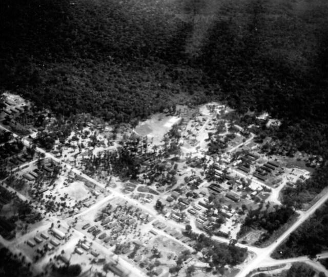 Aerial Military Facility