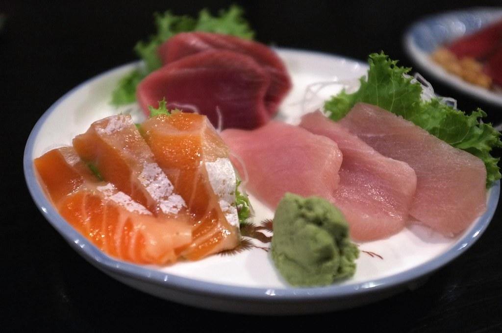 築地日本料理 | blog.duncan.idv.tw/blogs/index.php?title=acsec&more… | Flickr