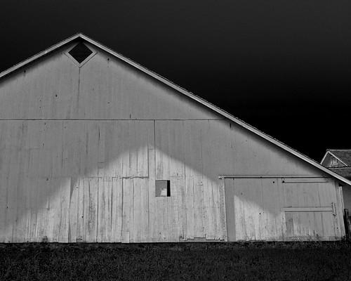 The Barn at Pierce Point Ranch - 2010