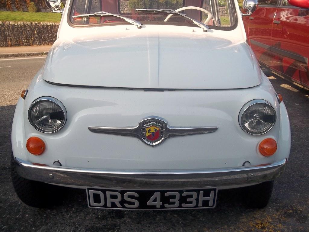 Fiat Abarth 500 #5   Neil   Flickr