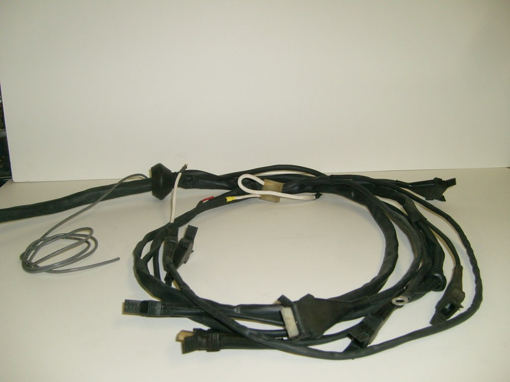 medium resolution of  the complete harness by kertwerks