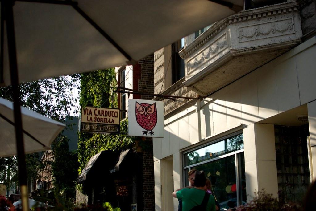 Renegade Storefront