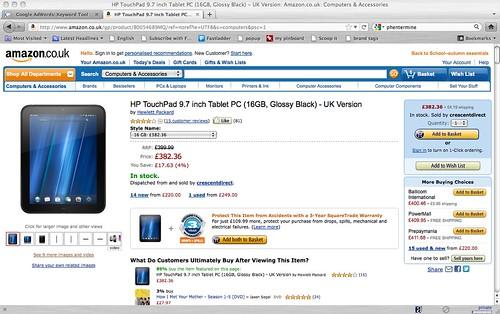 Amazon UK 2