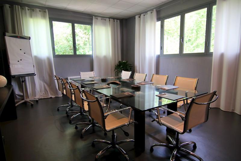 Sala riunioni 2° piano