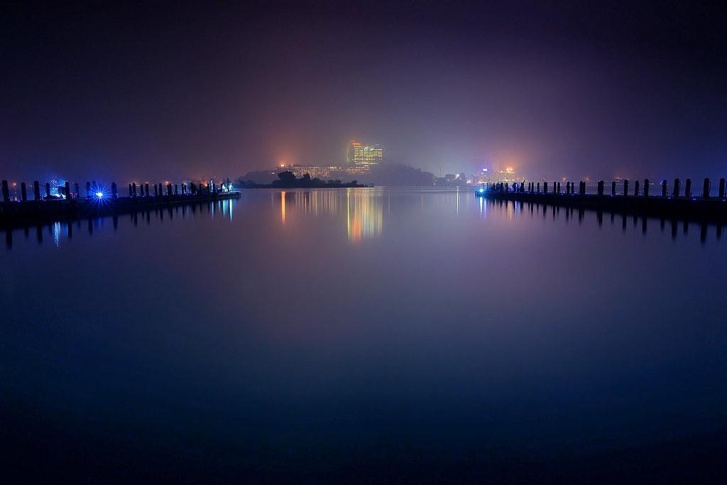 玄光碼頭 - 日月潭 - Hsuan-Kuang Wharf - Sun Moon Lake   拍攝日期: Oct/0…   Flickr