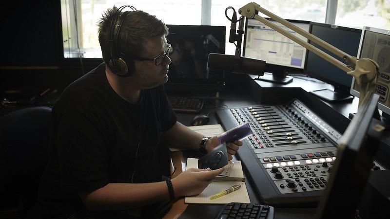 Townsville - Radio Hot fm