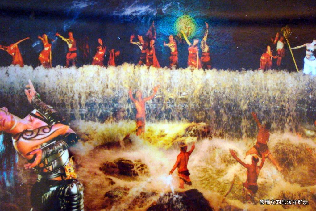 1107北京 金面王朝 京城一秀 華僑城大劇院 舞蹈 特技 戰爭 洪水 夜秀表演 歡樂谷(中國旅遊)23   Flickr