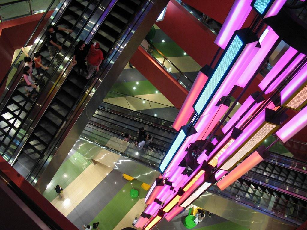 IMG_2064 | Mega Box mall. Kowloon Bay | DC650999 | Flickr