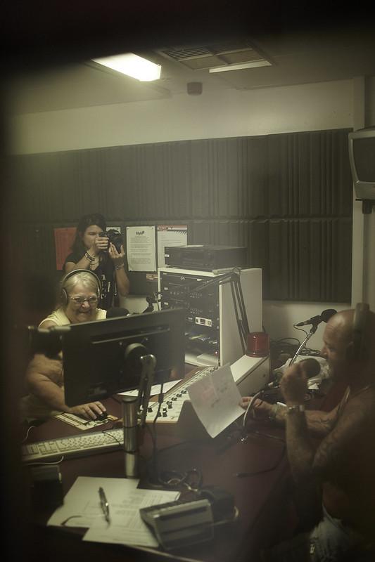 Townsville - Radio Triple t