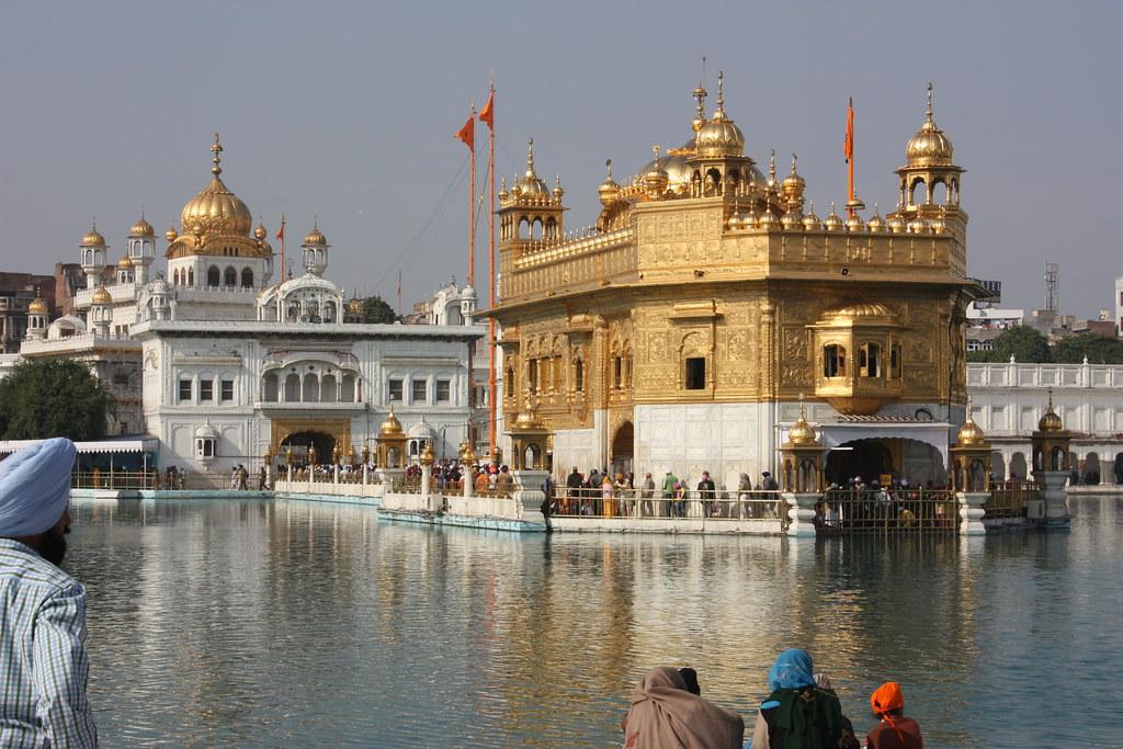 3d Hd Wallpapers Amritsar Golden Temple Amritsar Golden Temple The
