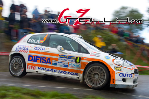 (IRC) Intercontinental Rally Challenge 2008..