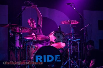 November 17 - Ride @ Commodore Ballroom-9429 - 9429