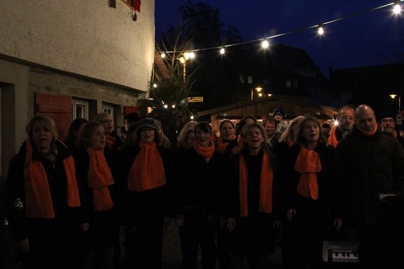 2012-11-24 Adventsmaerktle Bluete und mehr Freiberg, 24. November 2012