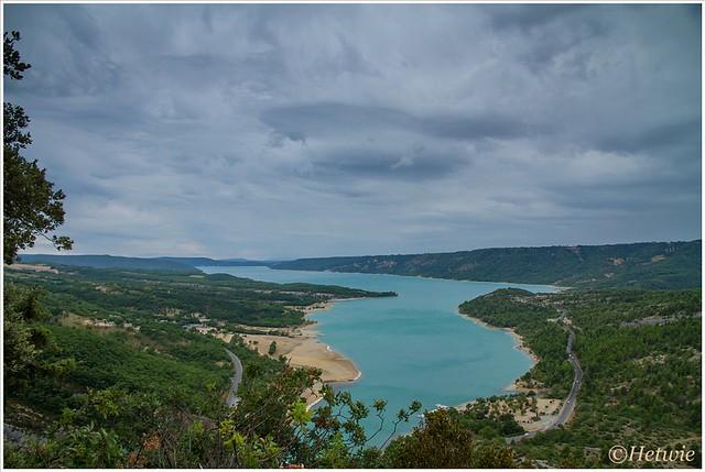 Lac du Sainte-Croix (7D031286)