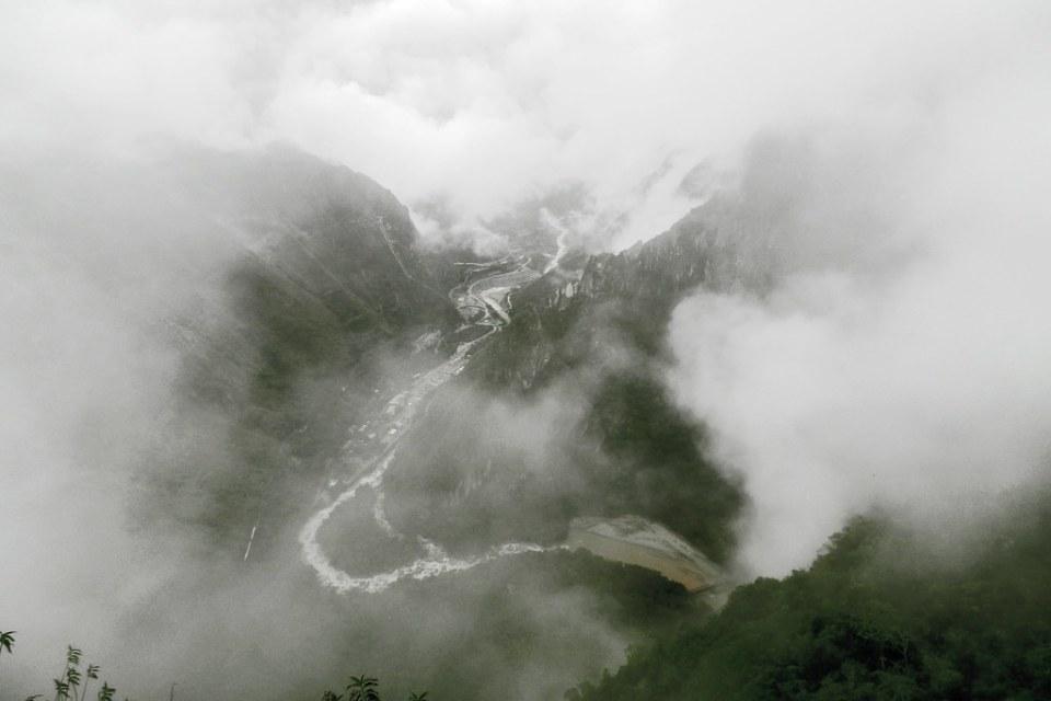 Peru camino Inca de Machu Picchu desde Puente del Inca 19