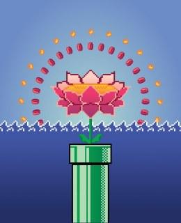 Pipe Lotus