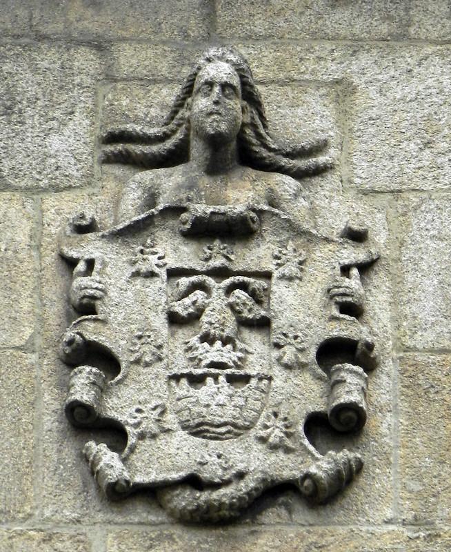 Escudos Heraldicos ciudad Orense 13