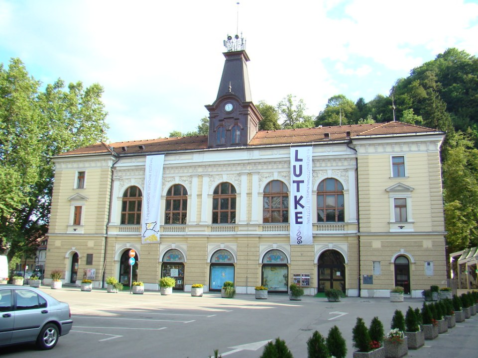 Liubliana Teatro de Marionetas Eslovenia 62