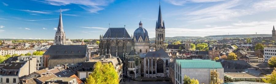 Band Tour to Valkenburg and Aachen