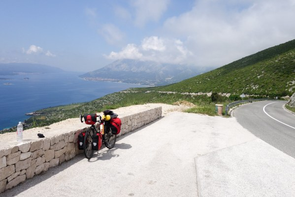 The last isand before Dubrovnik and the end of Croatia