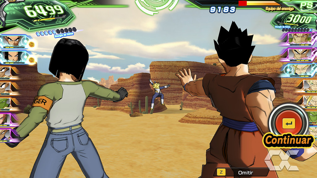 Review Super Dragon Ball Heroes - Overcluster 10