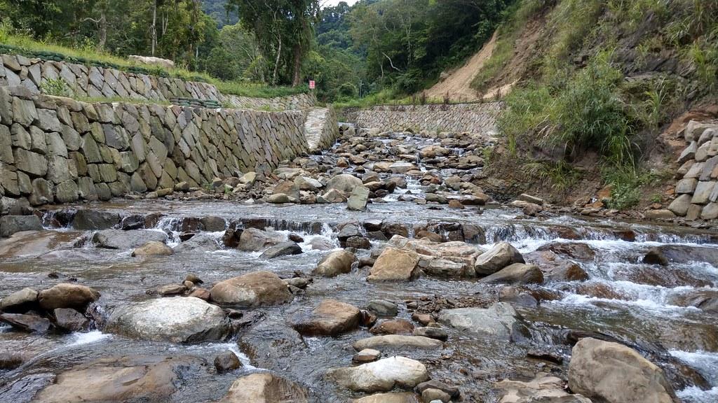 集水區野溪整治全民監督 「國有林地治理工程」上網全公開   環境資訊中心