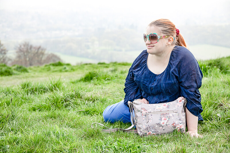 Cath Kidston Bambi handbag
