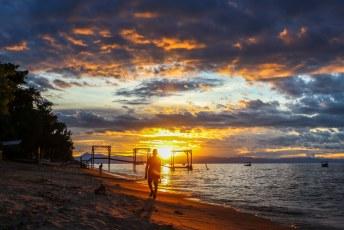 Cape Maclear en de eilandjes zijn trouwens onderdeel van het allereerste zoetwater nationaal park ter wereld.
