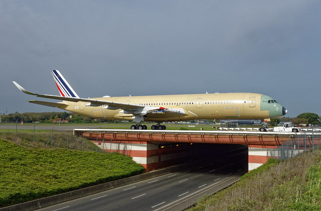 air france plans its