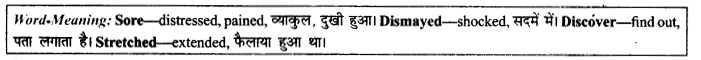 NCERT Solutions for Class 9 English Literature Chapter 9 Lord Ullin's Daughter 14