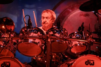 Nick Mason's Saucerful of Secrets at DAR Constitution Hall in Washington, DC on April 22nd, 2019