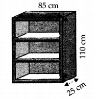 NCERT Solutions for Class 9 Maths Chapter 13 Surface Areas and Volumes Ex 13.9 Q1
