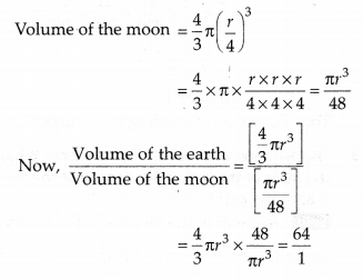 NCERT Solutions for Class 9 Maths Chapter 13 Surface Areas and Volumes Ex 13.8 Q4