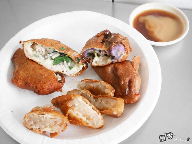王元吉炸粿