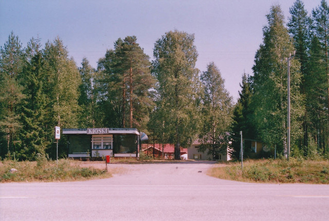 Ranua area
