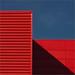 Rennes : Red & Blue