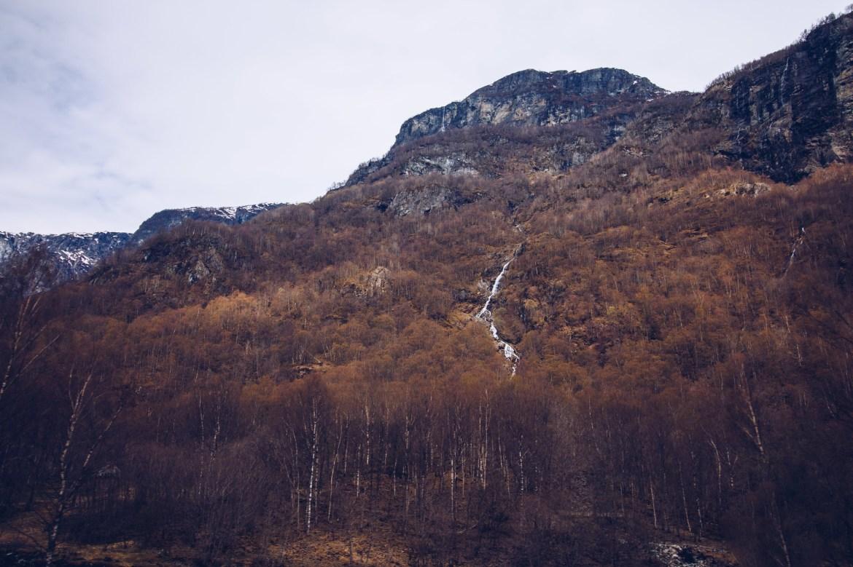 Norway in a nutshell - Voss till Gudvangen - reaktionista.se