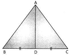 The Triangle and its Properties Class 7 Notes Maths Chapter 6 13